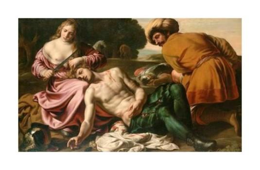 Hermine et Tancrède *