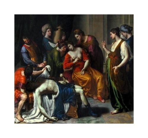 43 mort cleopatre antoine (1)
