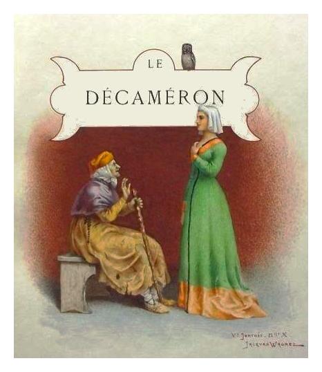Le Decameron