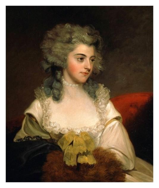 Lady Rawley