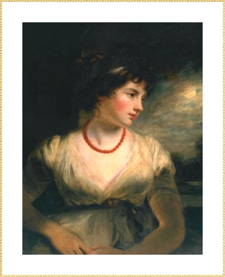Jane Elizabeth Comtesse d'Oxford *