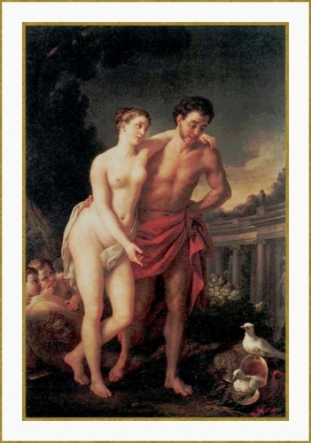 Vénus et Mars *
