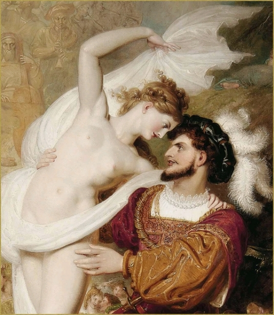 18 Westall  Faust et Lilith (2)