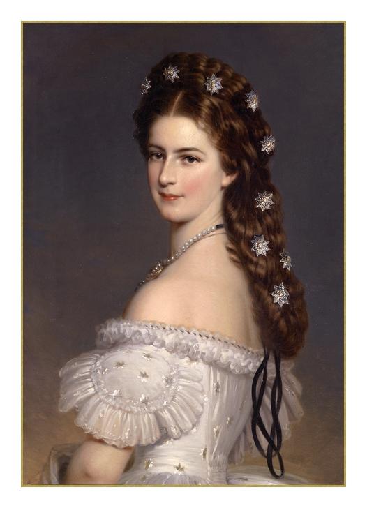 28 Franz_Xaver_Winterhalter Elisabeth