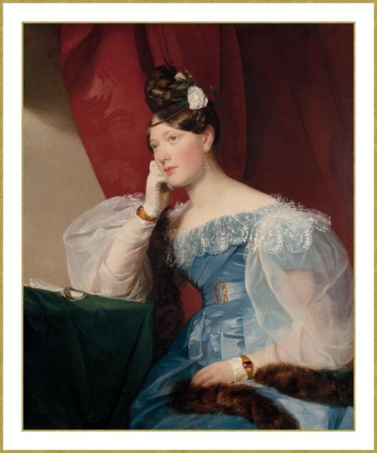 Julie von Woyna *