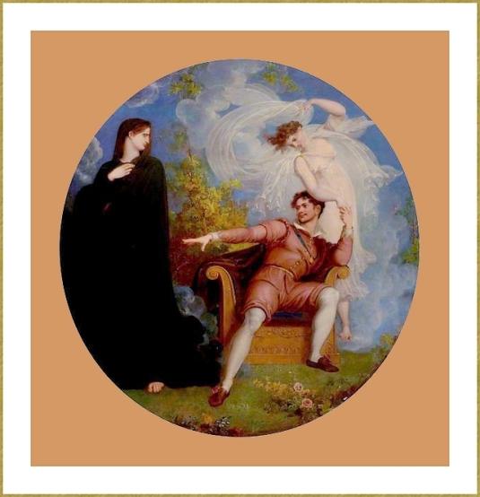 68 William Shakespeare  Tragedie et Comedie