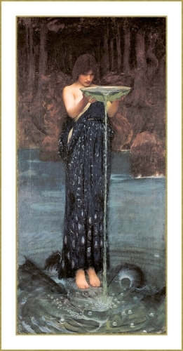 69 Waterhouse-Circe