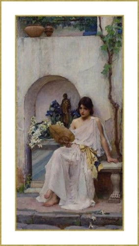 79 flore waterhouse