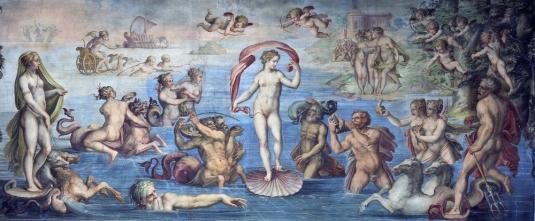 14 Giorgio_Vasari_-naissance de venus  (2)