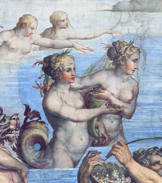 14 Giorgio_Vasari_-naissance de venus  (6)