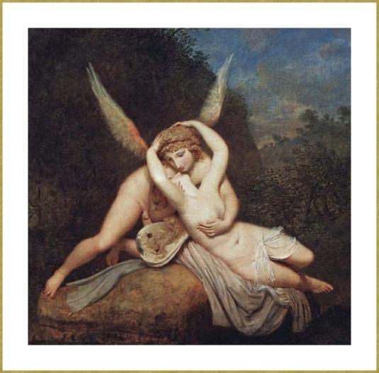 18 ZUCCHI, Jacopo psychee