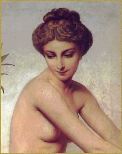 30 Amaury-Duval, Baigneuse antique (2)