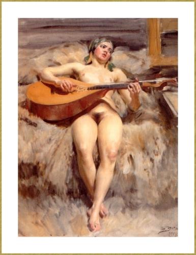 38 zorn musicienne