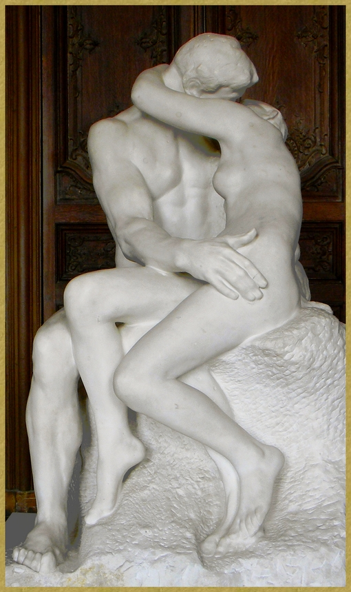 03 Rodin le Baiser (1)