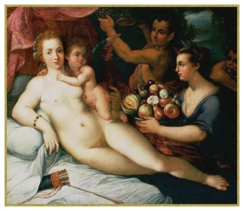 12 dirk-de-quade-van-ravesteyn vénus amour