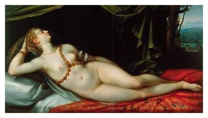 15 Dirk_de_Quade_van_Ravesteyn_Femme_nue_endormie
