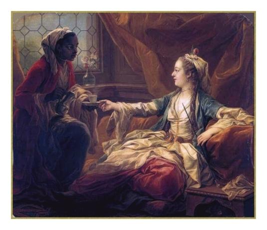 34 Carle Van Loo sultane madame de pompadour (1)