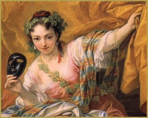 39 La comedie carle van loo 1752 (2)