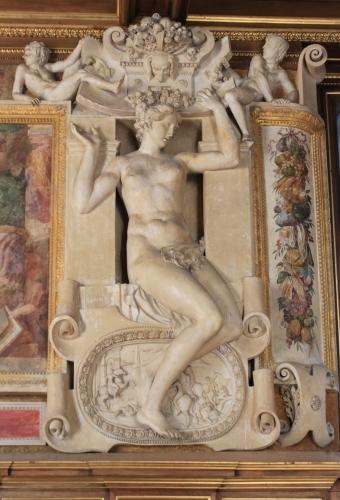 fontainebleau galerie Rosso Fiorentino (56)
