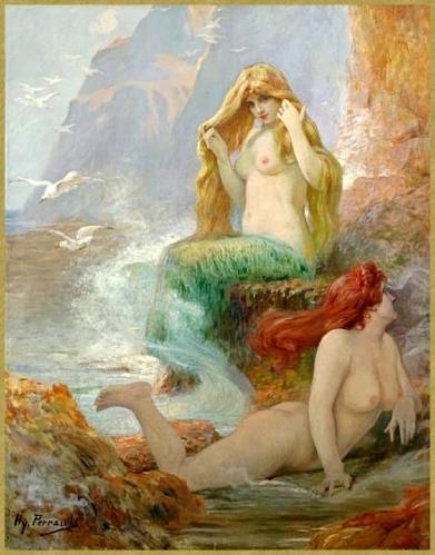 Sirènes *