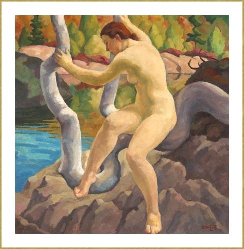 12 Holgate, Edwin (1892-1977) (2)