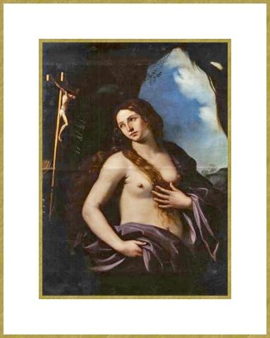 Sainte Madeleine *