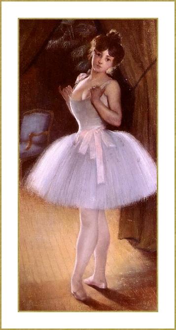 ballerine *