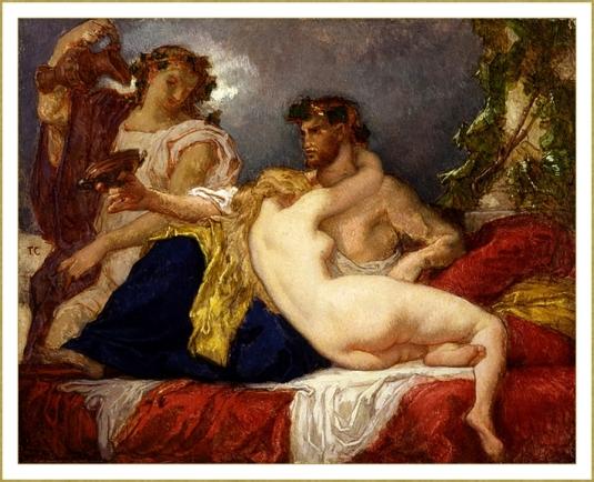 Horace et Lydia *