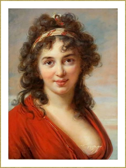 Isabella Teotochi-Marini *
