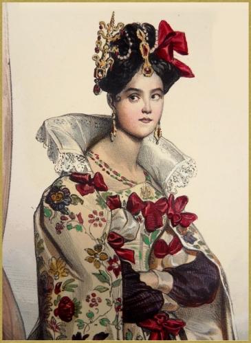 Belle italienne *