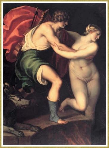 Orphee et Euridice *