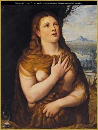 Marie Madeleine *