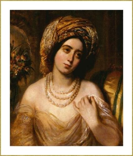 53 lépaulle-portrait turban (2)
