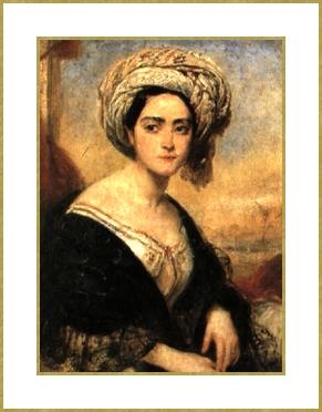 53 lépaulle-portrait turban (1)
