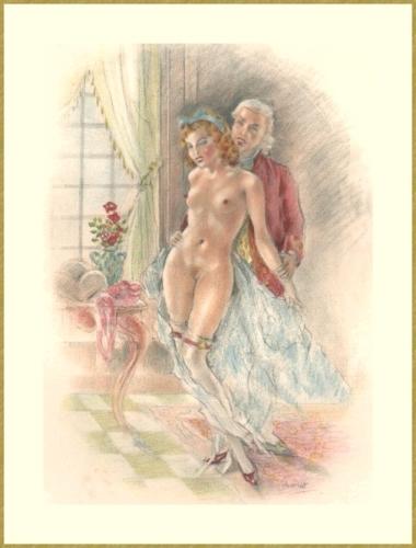 Fanny Hill *