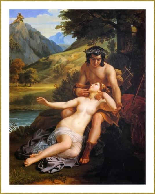Acis et Galatée *