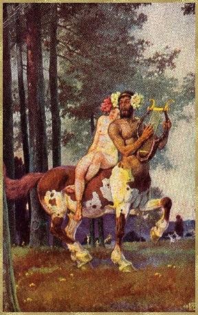 Centaure *