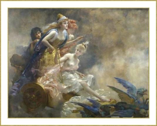 41 le char des fées (3)