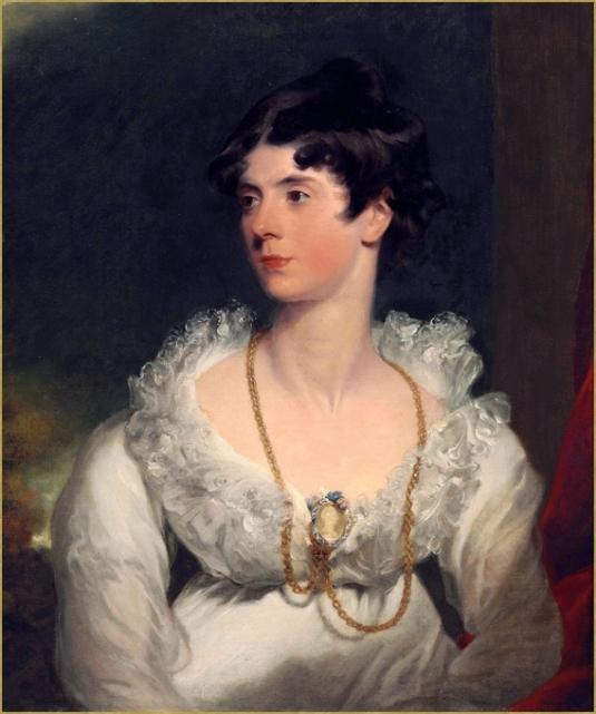 La comtesse du Surrey (atelier artiste) * .