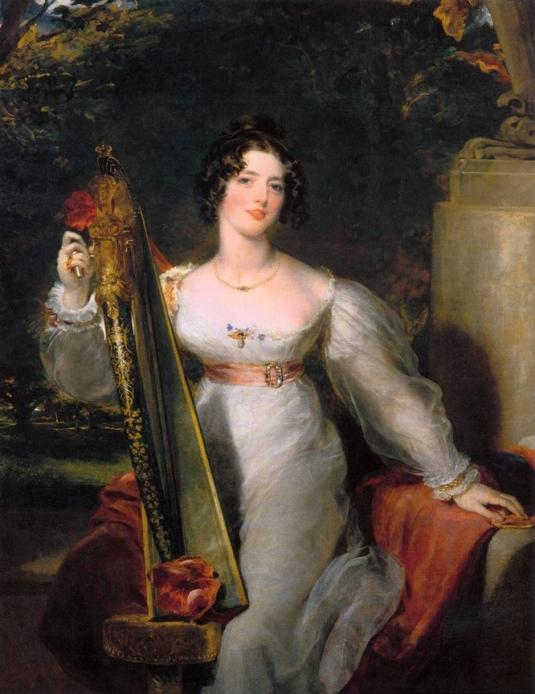 Harpiste * .