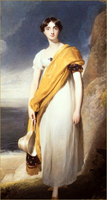Lady Maria Oglander * .