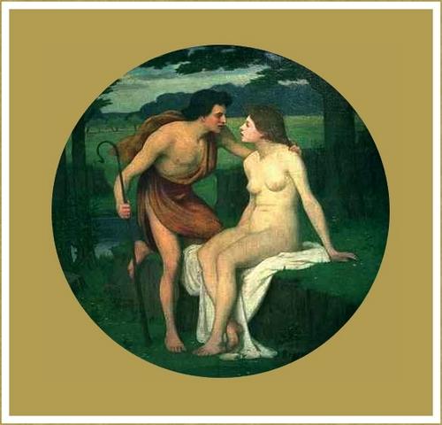 Daphnis et Chloé *