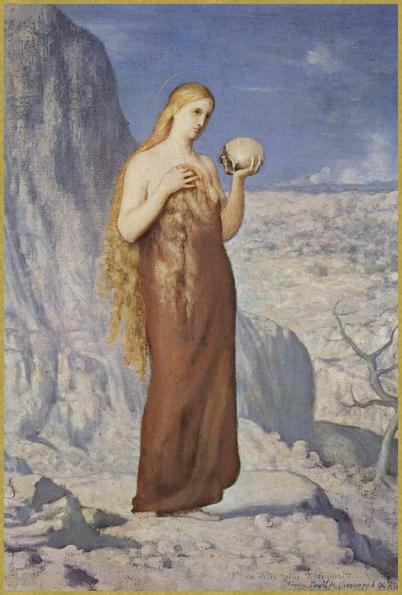 Saint Madeleine *