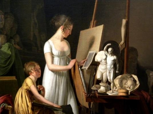 Atelier de Peinture *