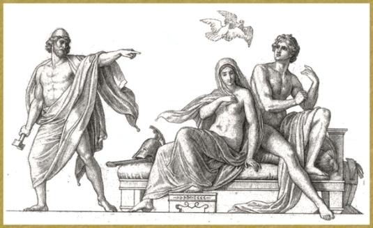 Dieux grecs *