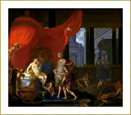 Le Mariage d'Alexandre-le-Grand