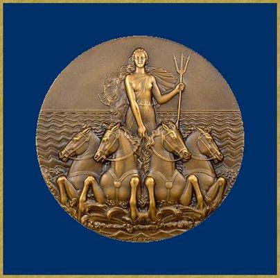 Médaille *