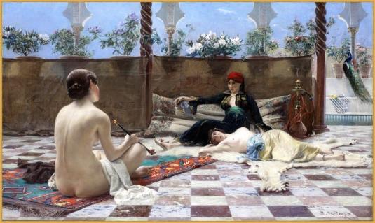 Femmes turques *