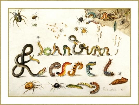 Une signature originale ! (de sa main datée 1657)
