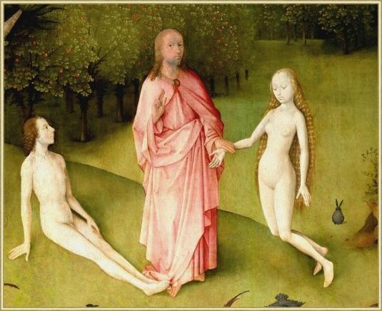 Adam et Eve *